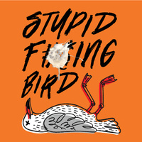 Stupid F#@%ing Bird