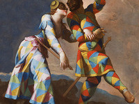 Collegium Musicum: Le Carnaval de Venise
