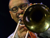 Event image for Delfeayo Marsalis Concert (Jazz Summit)