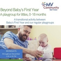 Beyond Baby's First Year