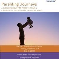 Parenting Journeys
