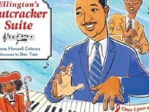Dunbar Alumni Jazz Band Annual Duke Ellington Nutcracker Suite & More
