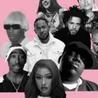 Hip-Hop Artists - Branded