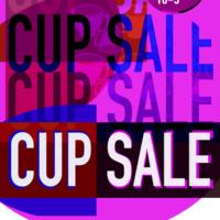 Ceramics Cup Sale