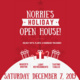 Norrie's Holiday Open House