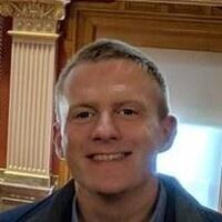 Nick Petrovsky, associate professor of public management at the University of Kentucky