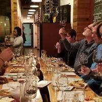 Discovering Dessert Wine Tasting Class