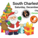 The City of South Charleston's Santafest is Saturday, December 7, 2019.