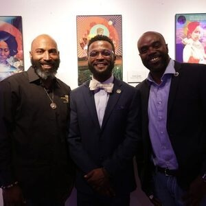 Unbreakable Resolve: Building Free-Dem Foundations in New Orleans