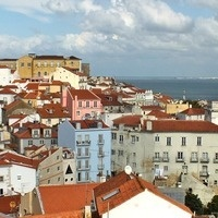 Summer in Lisbon Study Abroad Info Session