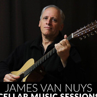 Cellar Sessions: James Van Nuys