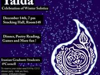 Yalda  Celebration of Winter Solstice