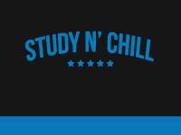 SGA Present's STUDY N' CHILL