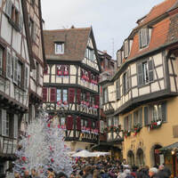 Christmas Markets in Alsace Discovery Tour