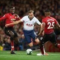Watch: Manchester United vs. Tottenham