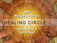 Healing Circle at Peace Love Yoga Palm Springs