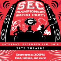 SEC Championship Game Watch