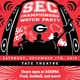 SEC Championship Game Watch