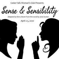 Sense and Sensibility Auditions