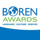 BOREN AWARDS INFORMATION SESSION
