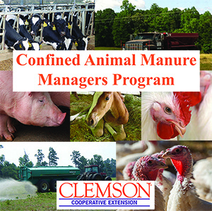 CAMM Initial Certification Training - Poultry