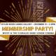 WVIFF Membership Party