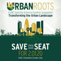 Urban Roots Symposium