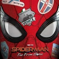 Stress Less Week: Spider-Man: Far From Home
