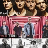 Dead Friends with Paragon and Wild Truth