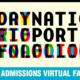 NPDA Grad School Online Portfolio Day & Information Fair
