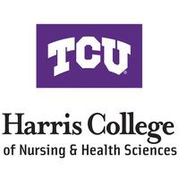 Harris College wordmark