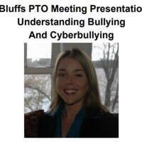 Talk: Understanding Bullying & Cyberbully