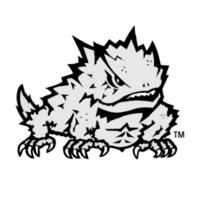 Athletic Horned Frog