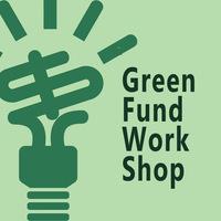 Green Fund Application Workshop