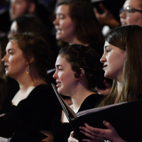 Women's Choir Winter Concert