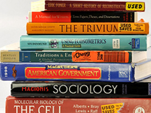 Pitt-Greensburg Campus Store Textbook Buyback & Rental Return