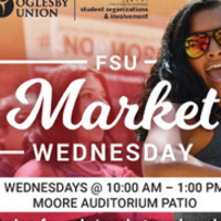 Market Wednesday