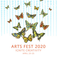 BC's Arts Festival: Ignite Creativity