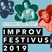 IMPROV FESTIVUS Show #5