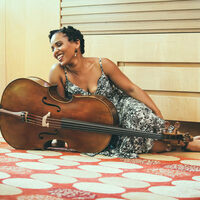 Photo of musician Shana Tucker