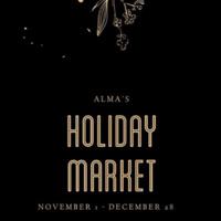Holiday Market pop up with Tracy Shell Ceramics