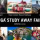 UGA Study Away Fair