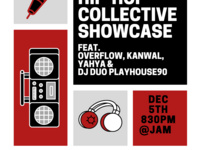Cornell Hip-Hop Collective