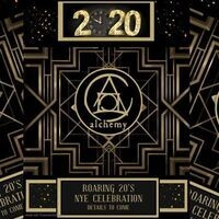 NYE - Roaring 20s Celebration