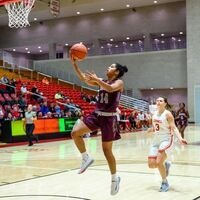 Colgate University Women's Basketball vs Siena
