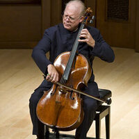 Dean of American Cellists Lynn Harrell to perform at UTEP