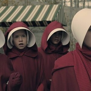 TV at the Pollock: The Handmaid's Tale