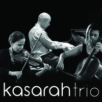 Zenith Chamber Music Festival presents Kasarah Trio in Concert