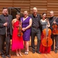Faculty Recital: Ekstasis and Friends