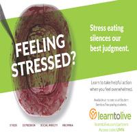 Mindful Eating Webinar (Free)